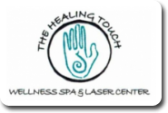 The Healing Touch Wellness Spa